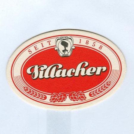 Villacher alátét A oldal