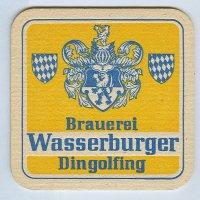 Wasserburger alátét A oldal