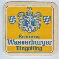 Wasserburger alátét B oldal
