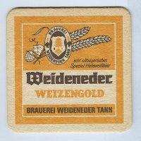 Weideneder alátét B oldal