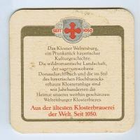 Weltenburger alátét A oldal