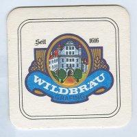 Wildbräu alátét A oldal