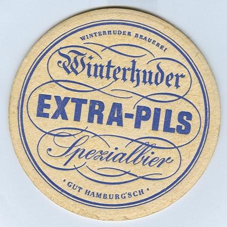 Winterhuder alátét B oldal