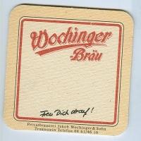 Wochinger alátét A oldal