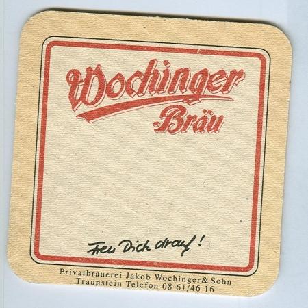 Wochinger alátét B oldal