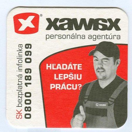 Xawax alátét A oldal