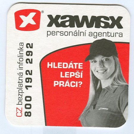 Xawax alátét B oldal