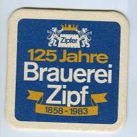 Zipfer alátét A oldal