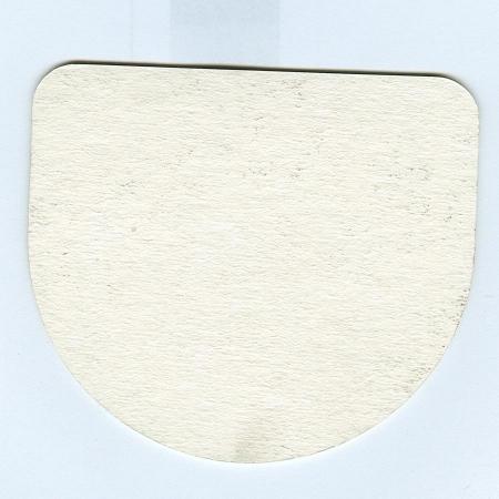 Zlatý Bažant alátét B oldal