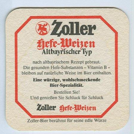 Zoller alátét B oldal